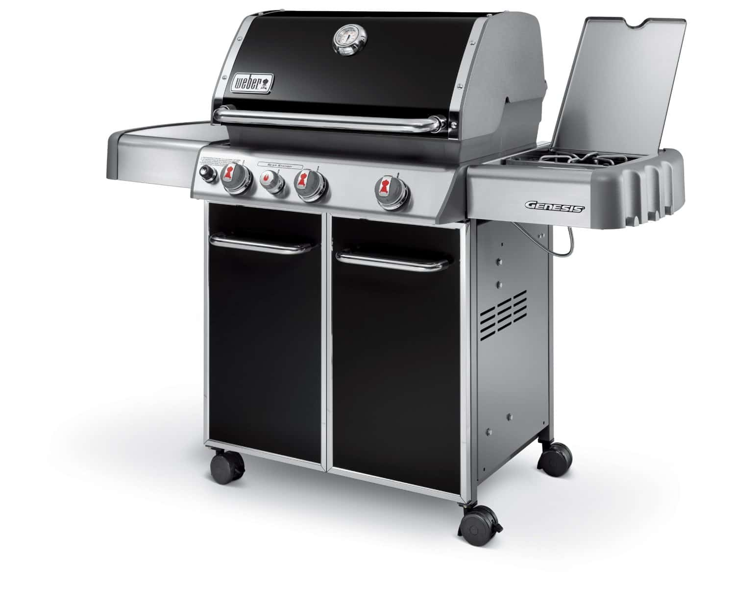 broil-mate gas grill