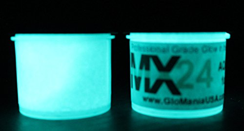 glow in the dark paint michaels