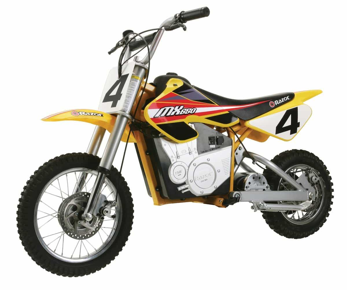 razor mx650 for sale