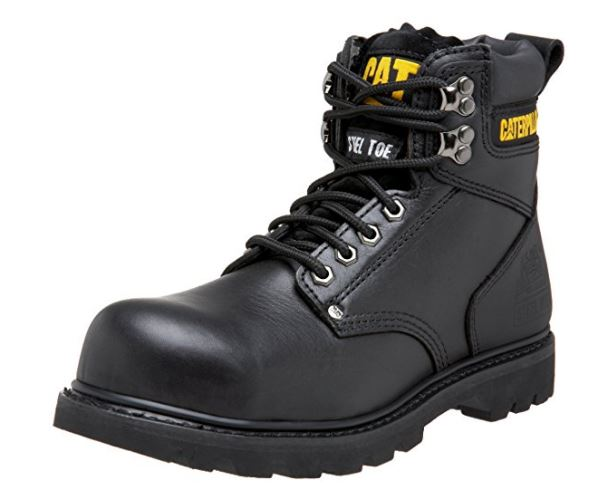 best waterproof work boots