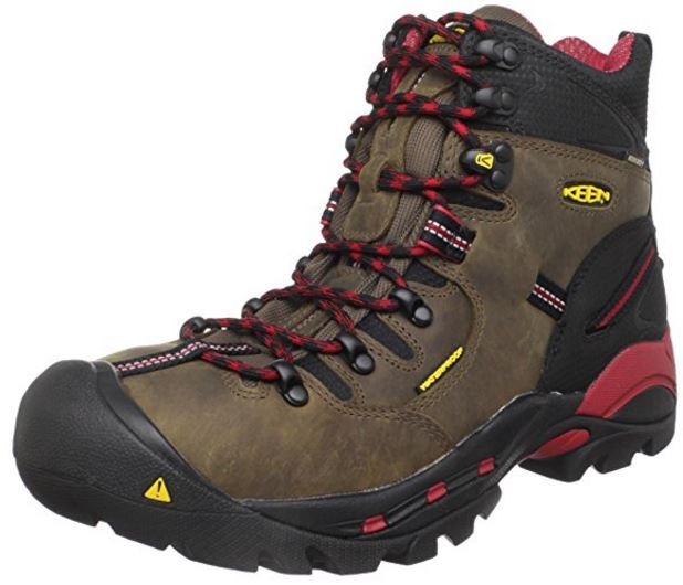 top 10 best work boots