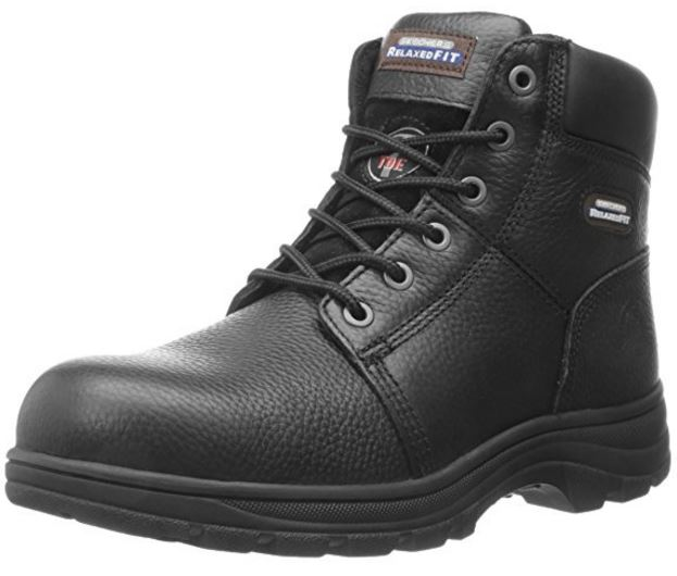 best rated work boots
