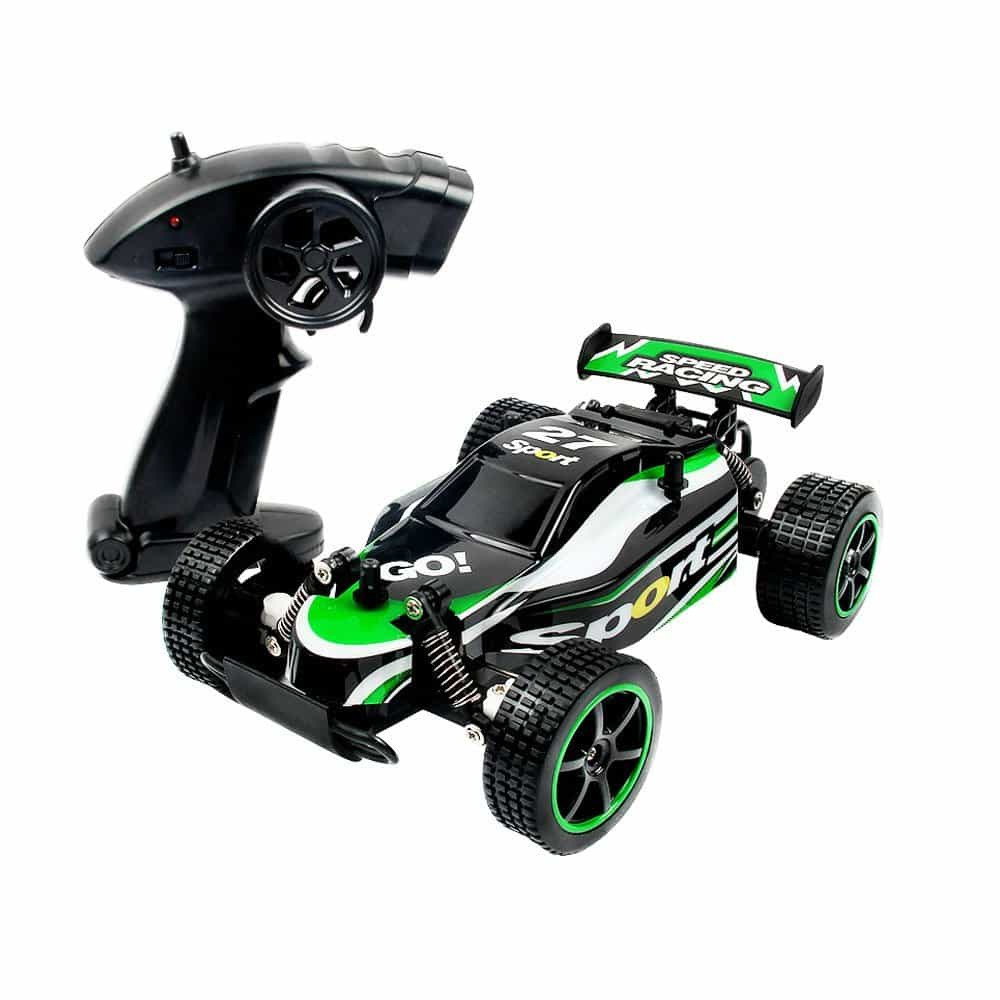 best green remote control car