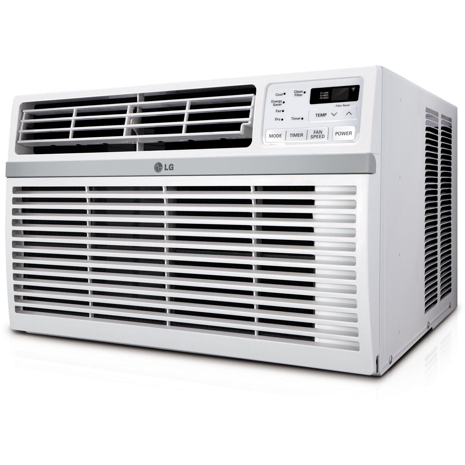 larger places window air conditioner