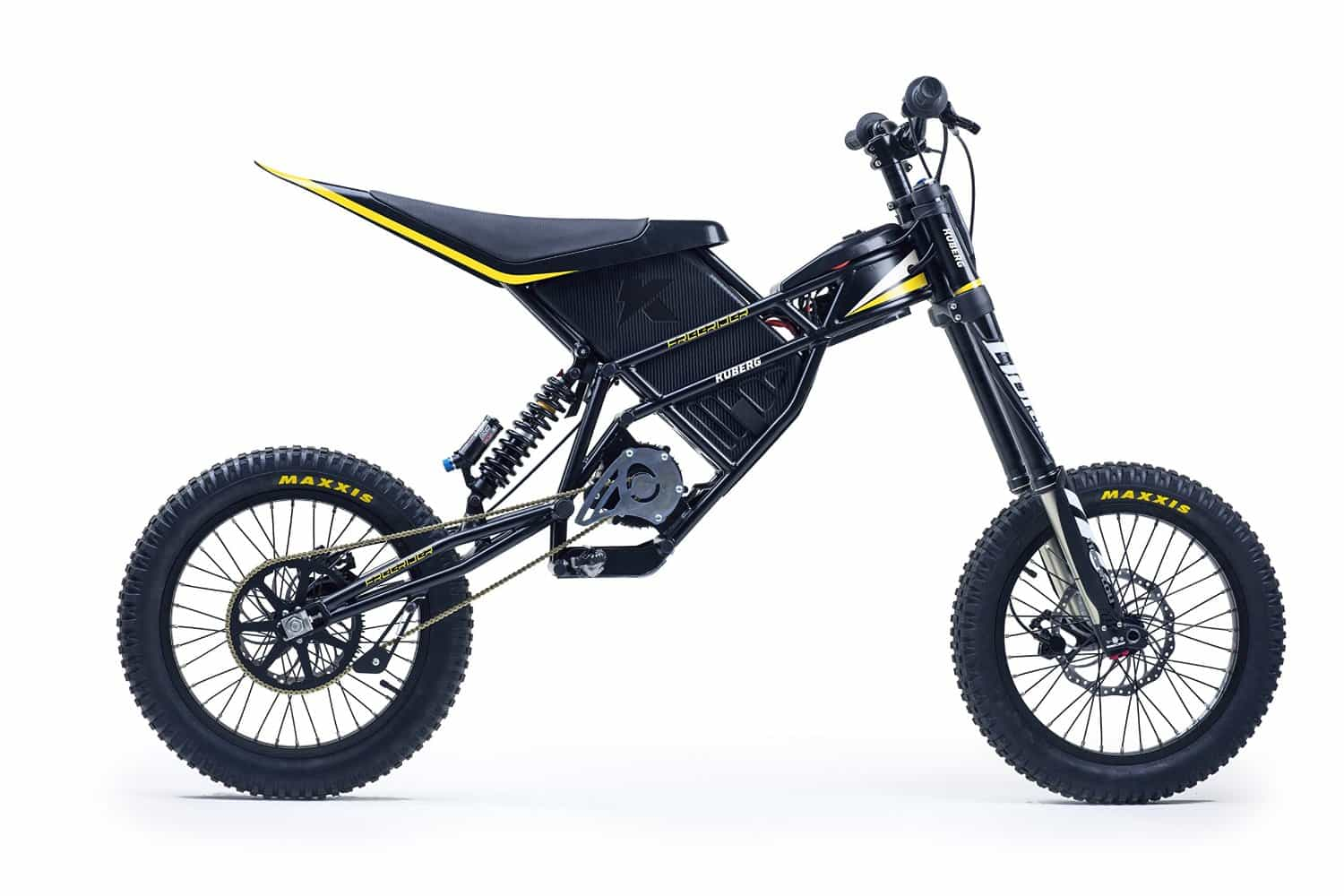 fastest electric dirt bike