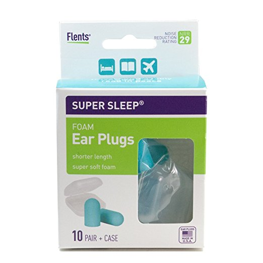 ear plugs that block out all noise