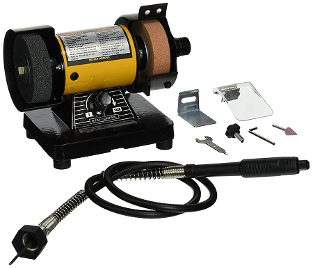 bench polisher variable speed