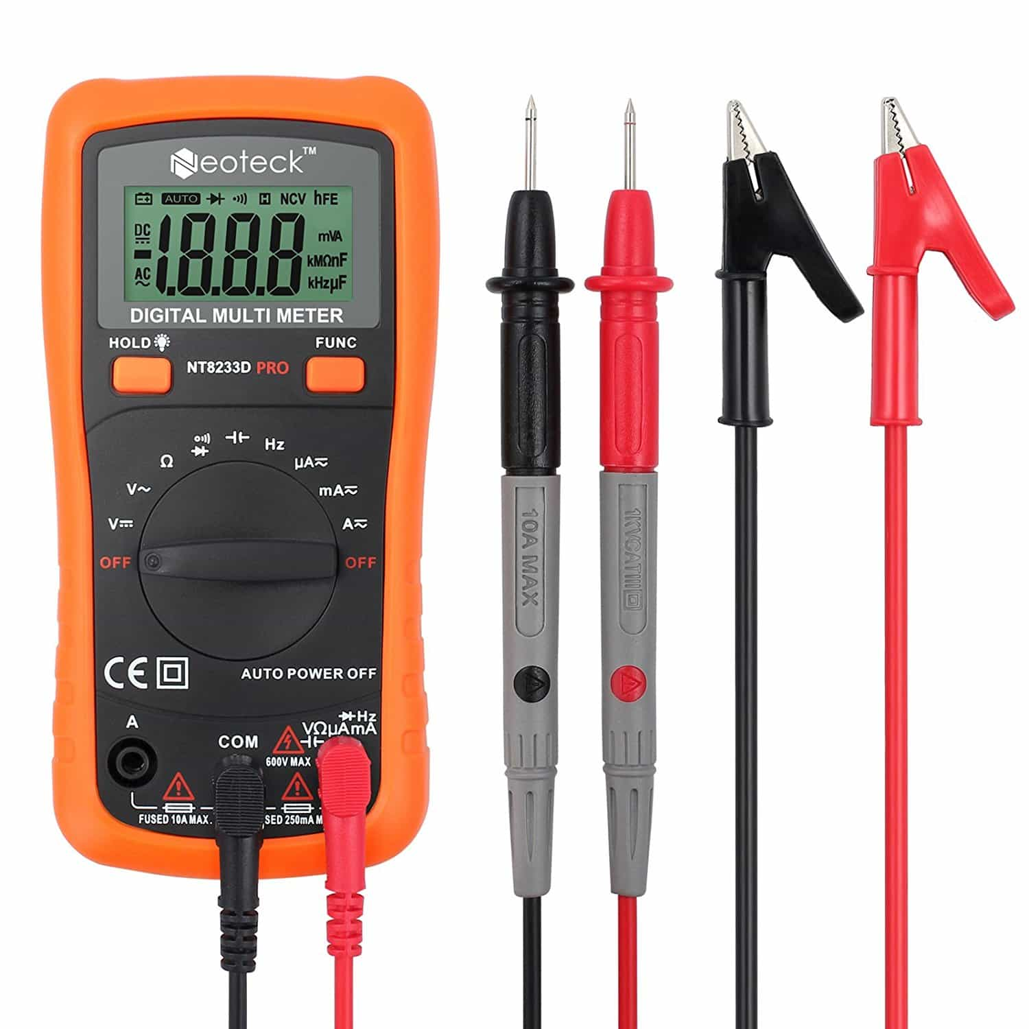 Best multimeter 2017