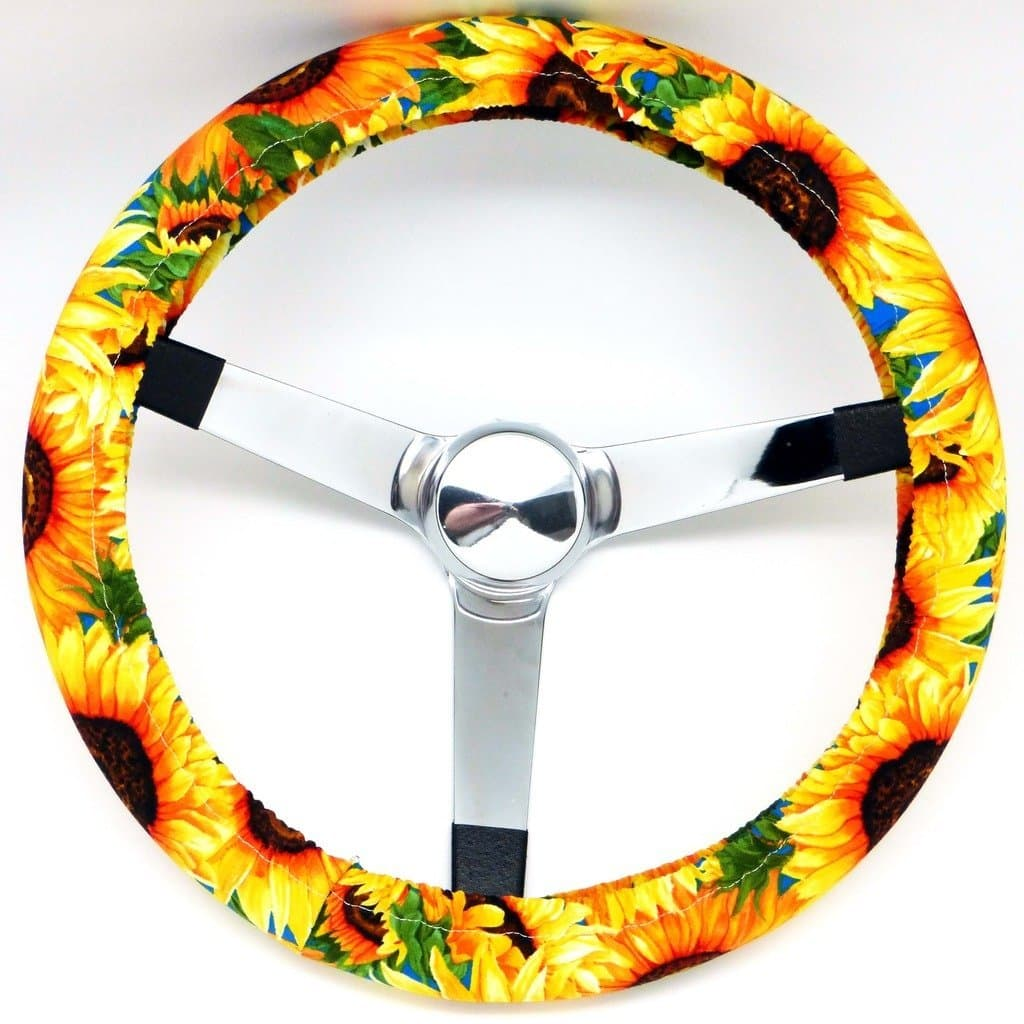 cheap steering wheel covers