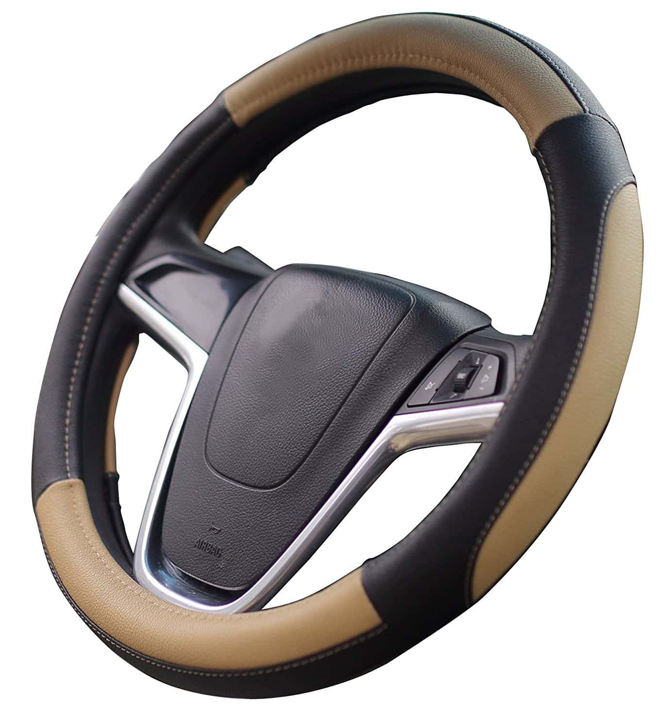 decorative steering wheel covers
