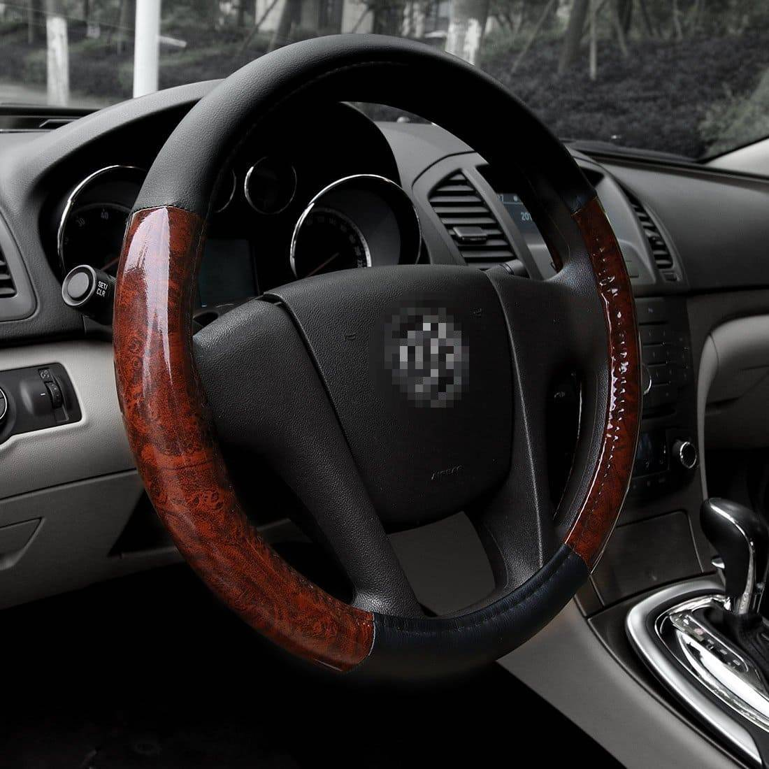 amazon steering wheel covers