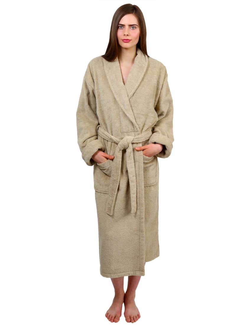 heartland america turkish bathrobe