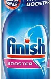 liquid dishwasher detergent reviews