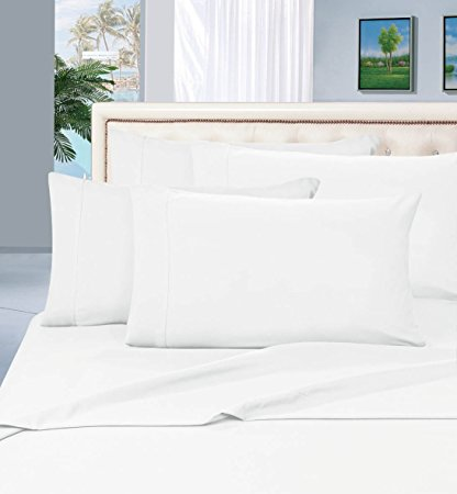 best thread count for egyptian cotton sheets