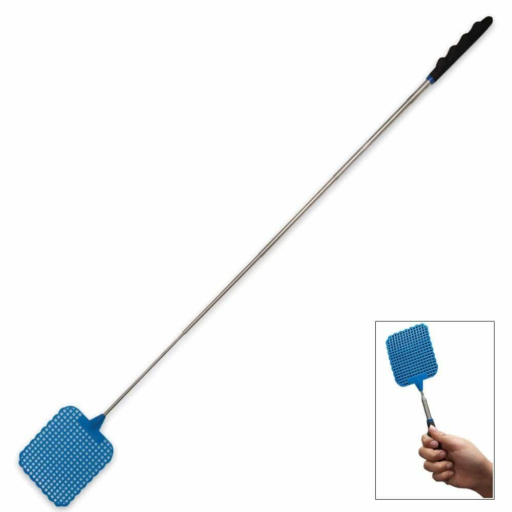 old fashioned fly swatter