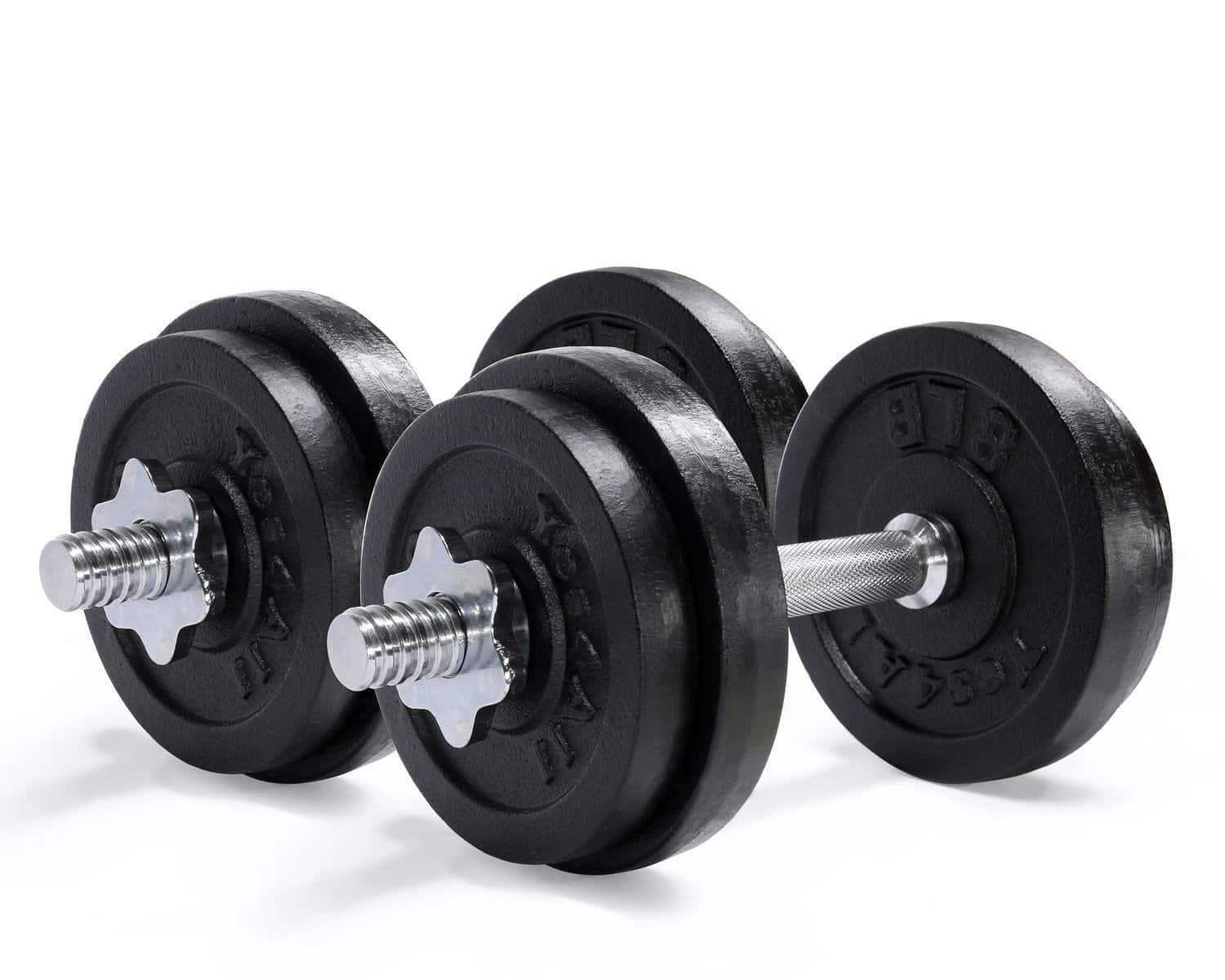 best adjustable dumbbells reddit