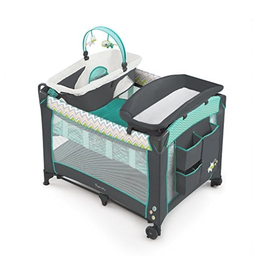 changing tray for crib
