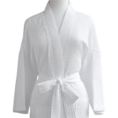 luxury bathrobes for her