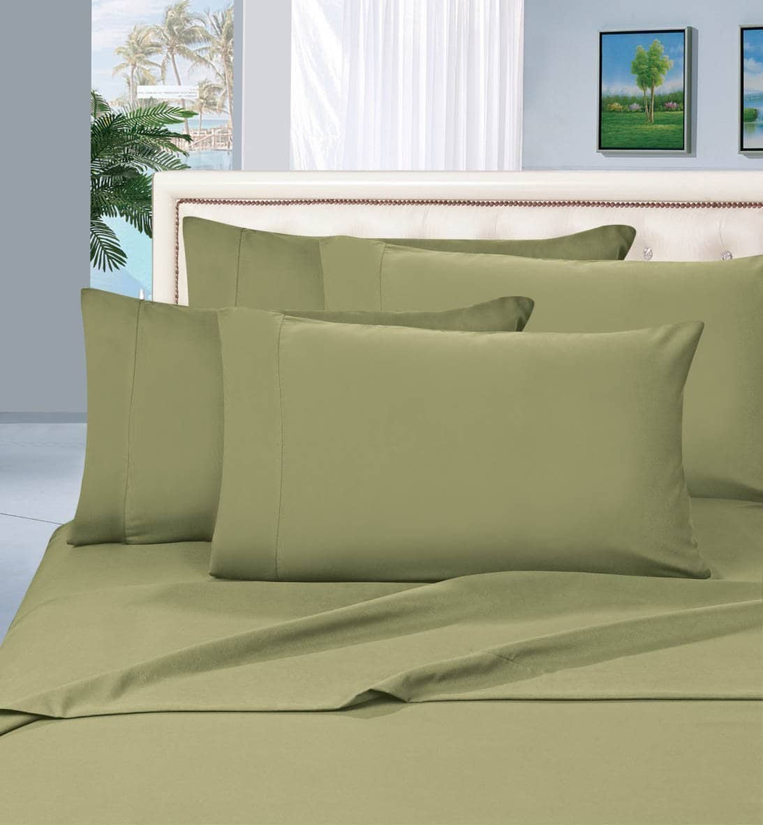 best egyptian cotton sheets reviews