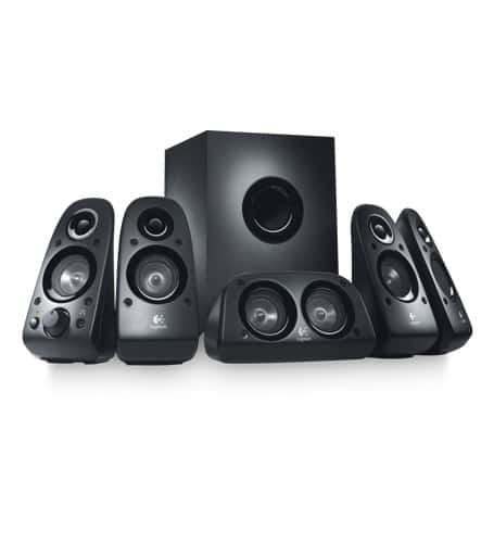 best budget home theater system