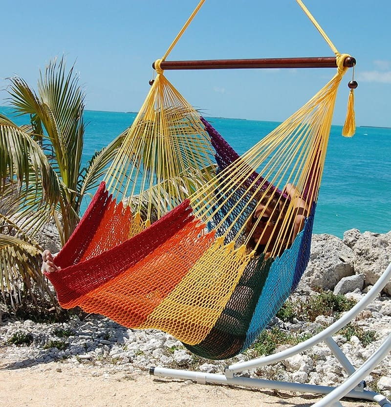 best hammock swing chair