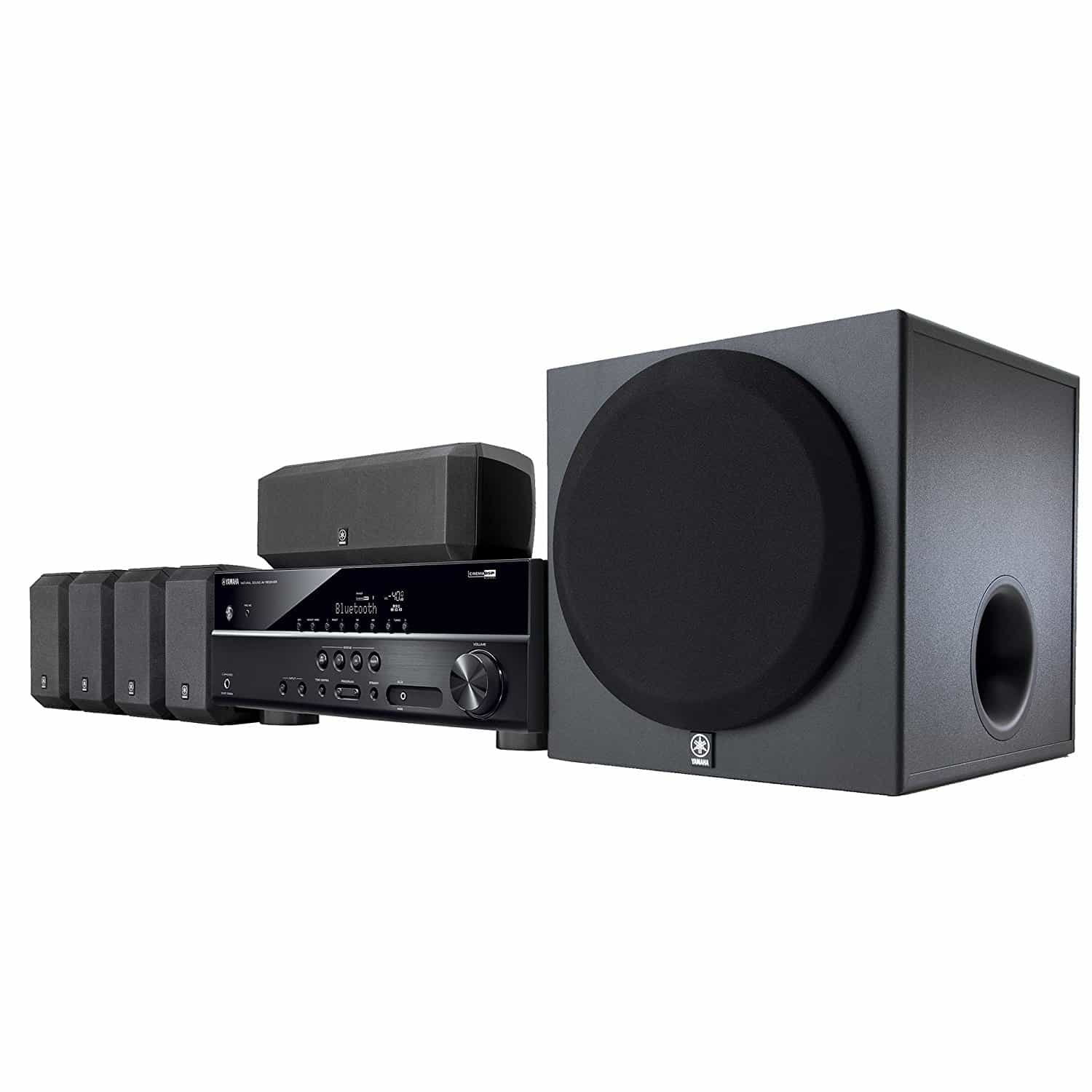 best 5.1 surround sound speakers