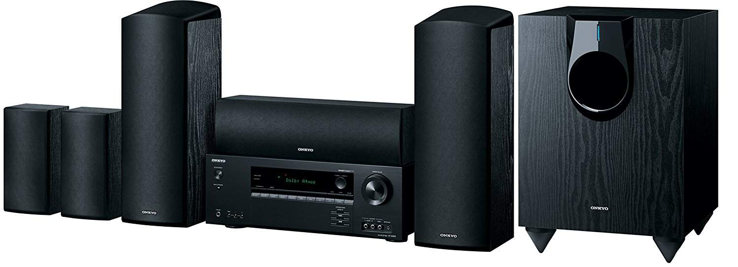best home theater system for money