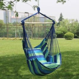 best outdoor hanging chair