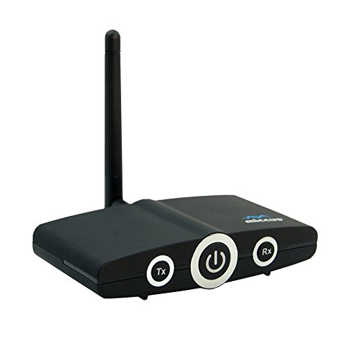 large range transmitter bluetooth