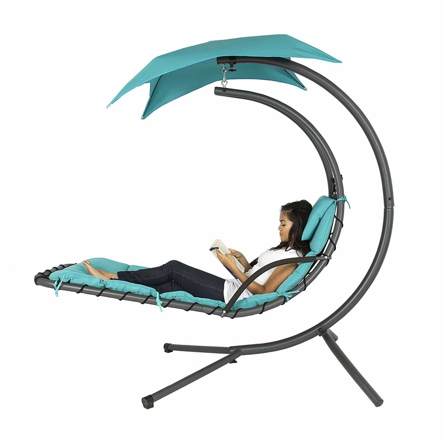 best indoor hanging chair