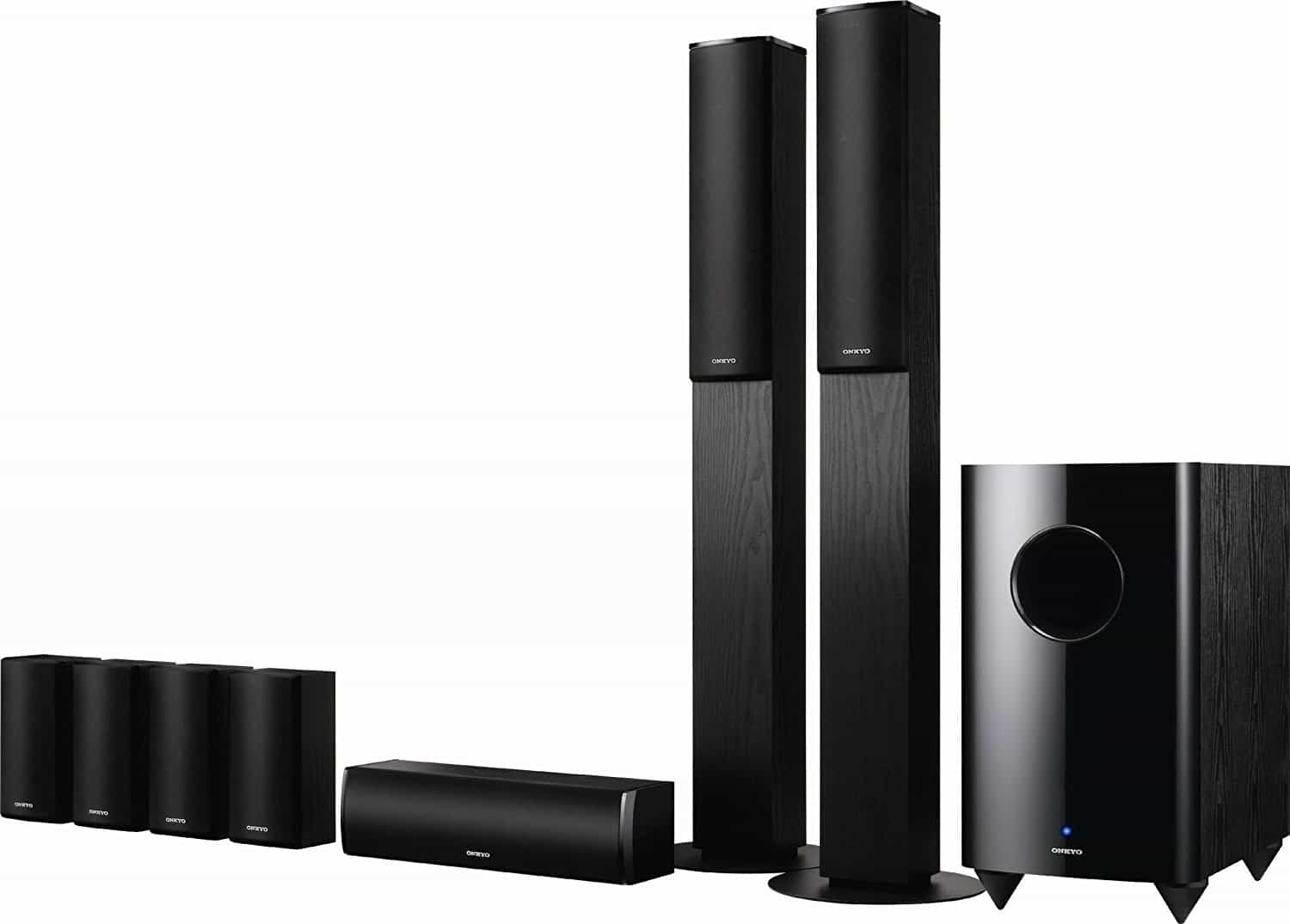 best home theater system 2018 buying guide and reviews. Black Bedroom Furniture Sets. Home Design Ideas