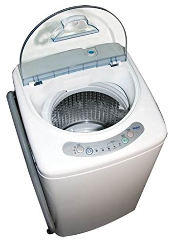 small washing machine for apartment