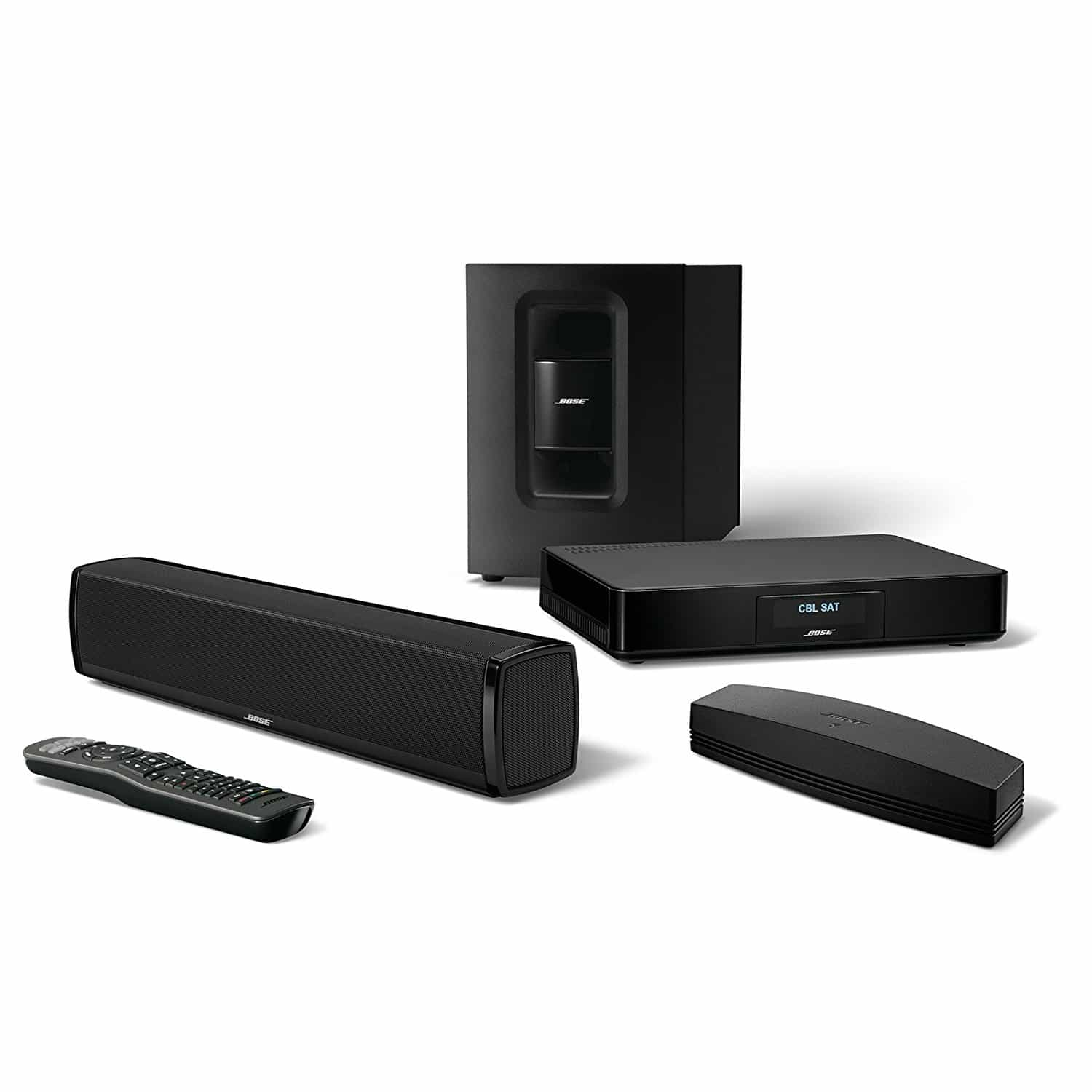 top rated home theater systems