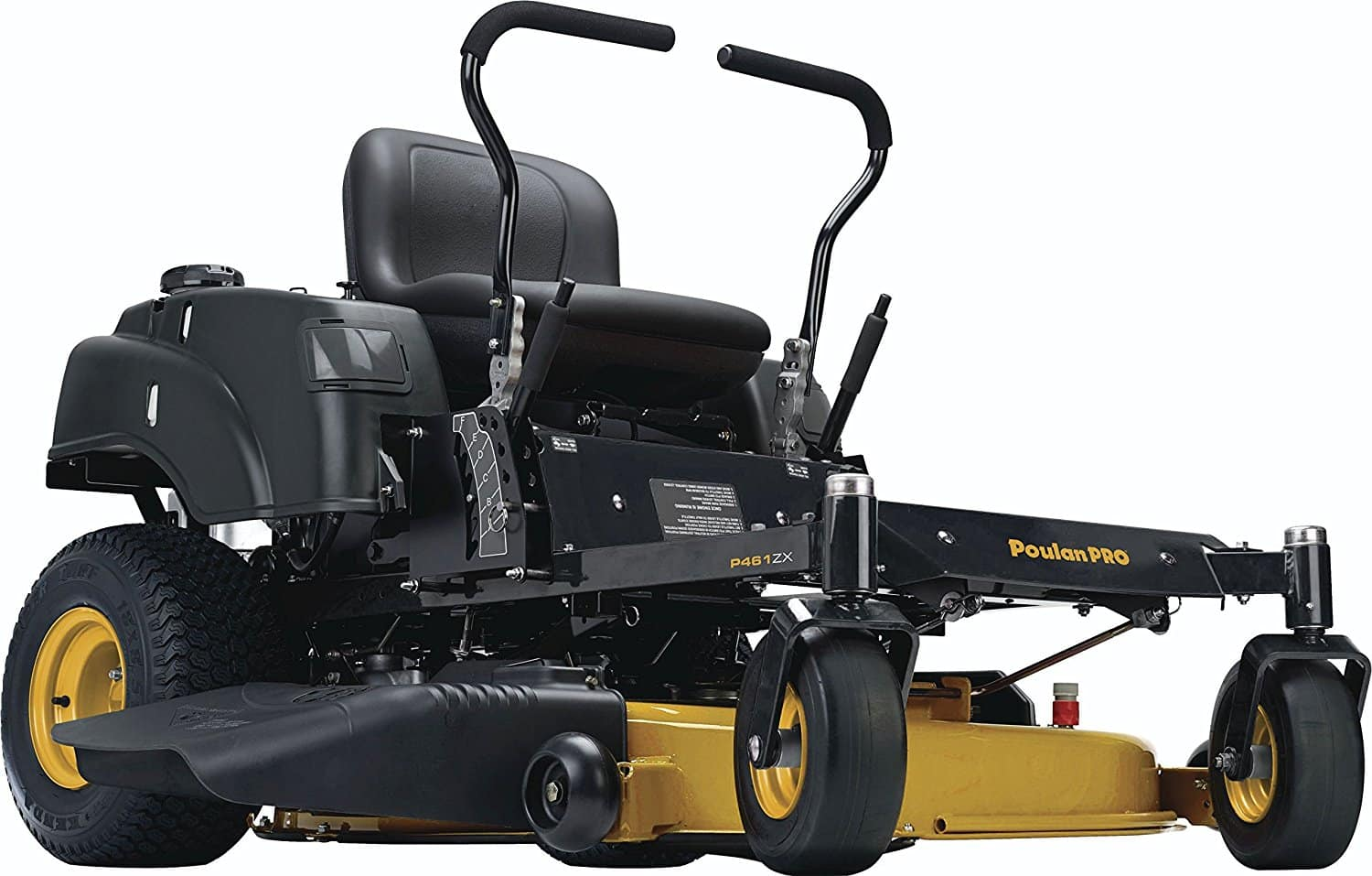 best zero turn mowers for commercial use
