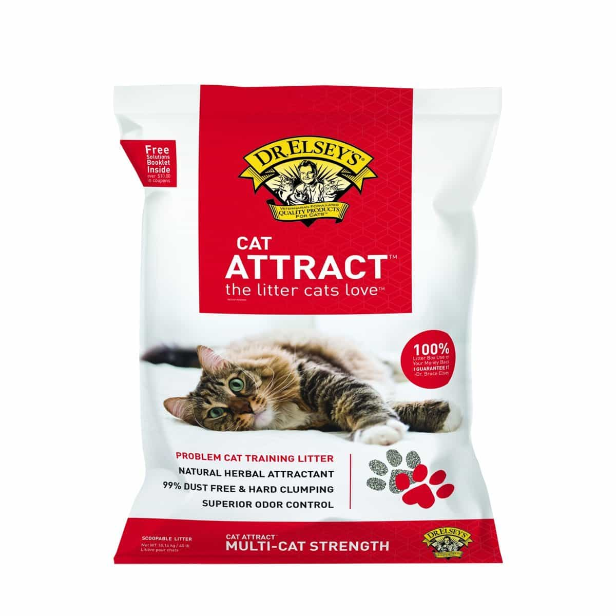 best rated cat litter