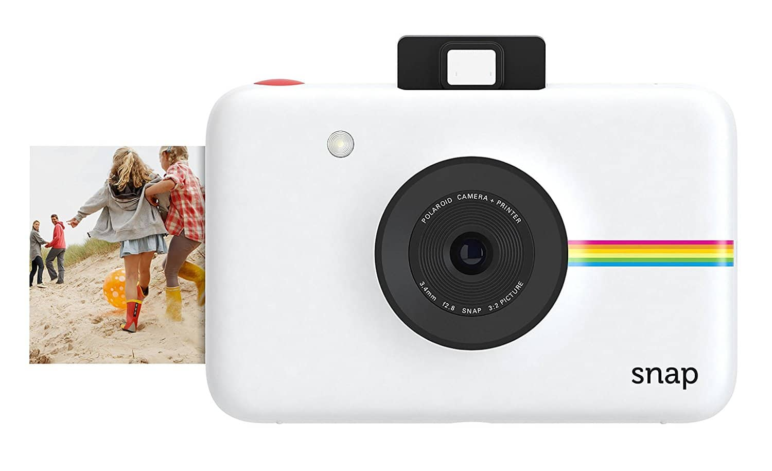 affordable instant polaroid camera