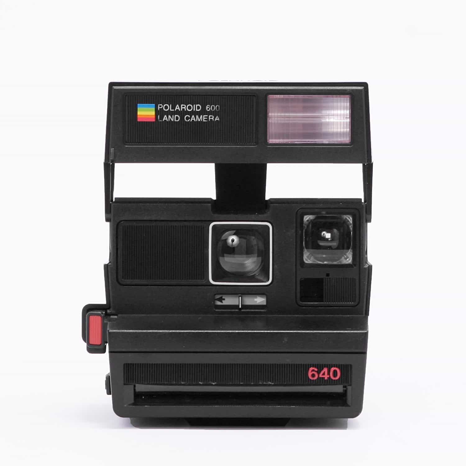best old fashion instant camera