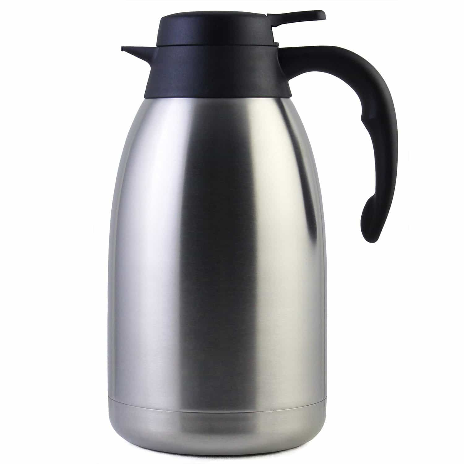 coffee carafes that keep coffee hot