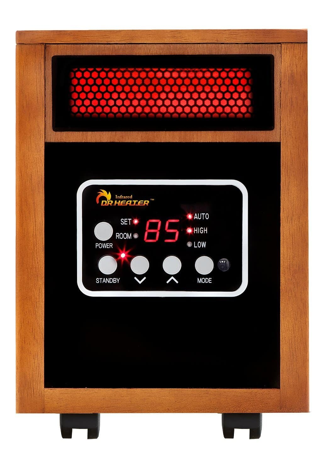 dr infrared heater