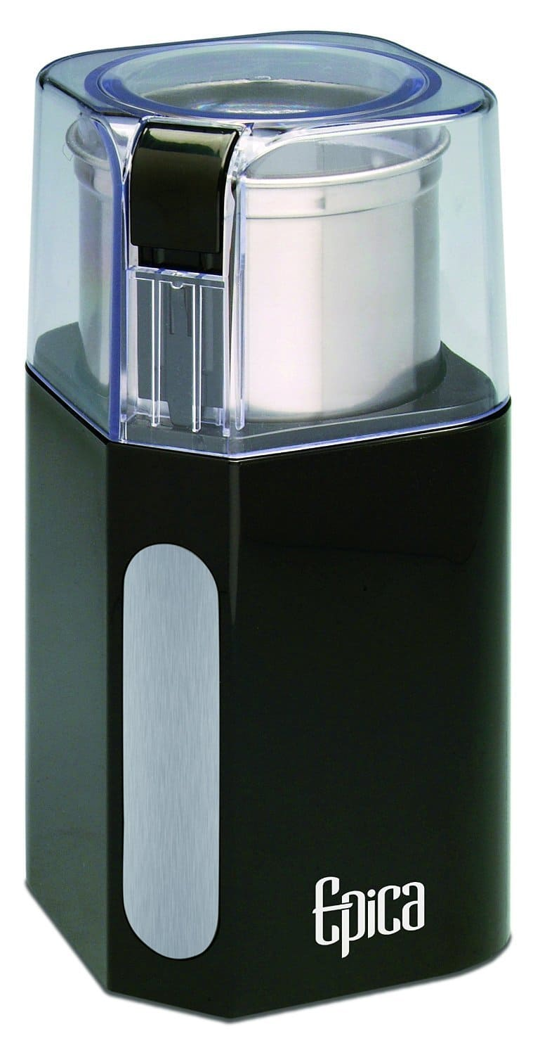 delonghi aromatic coffee grinder