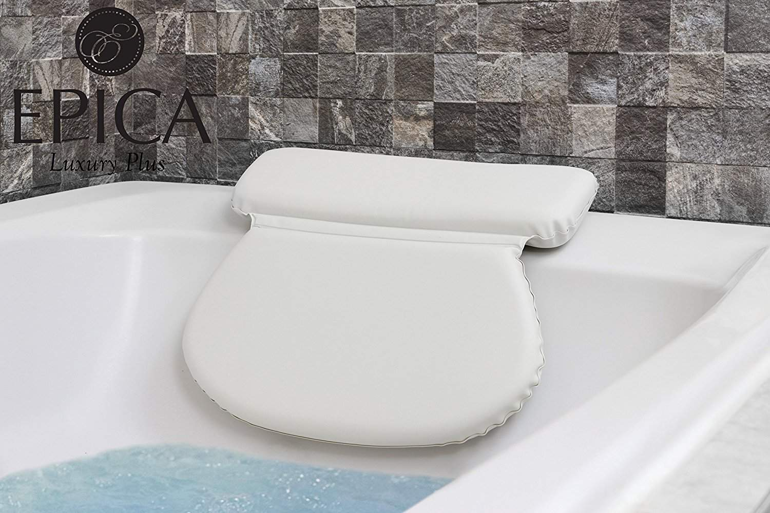 best epica bath pillow