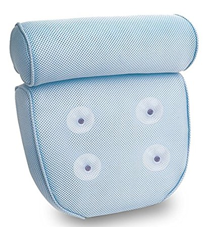 best home spa bath pillow
