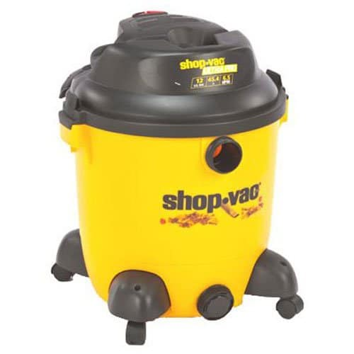 shop vac 12 gallon